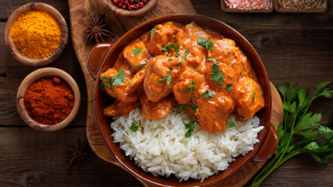 Easy Butter Chicken Recipe To Impress Your Family Now Foodie Globe Trotter